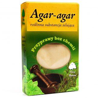 Agar-Agaras - augalinė želatina 30g
