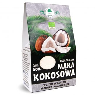 Kokosų miltai Eko 500g