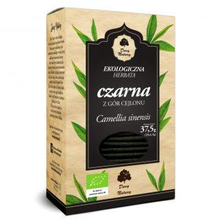 Juodoji Ceilono arbata Eko 25x1,5g