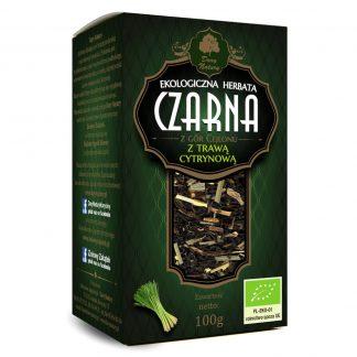 Juodoji Ceilono arbata su citrinžole Eko 100g