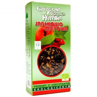 Obuolių - mėtų arbata Eko 100g