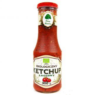 Pomidorų padažas švelnus Eko 300g